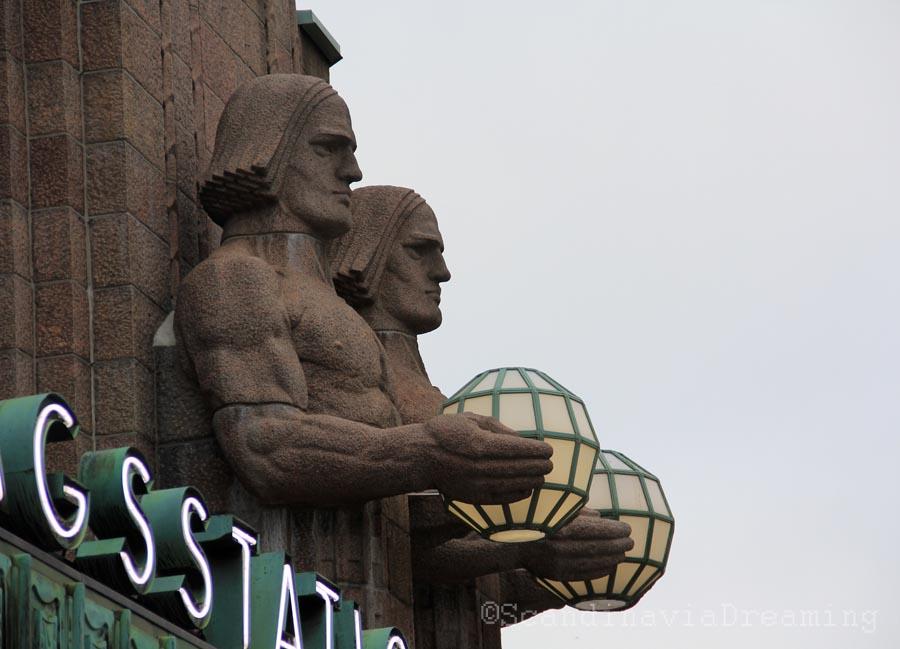 Helsinki Main Sation