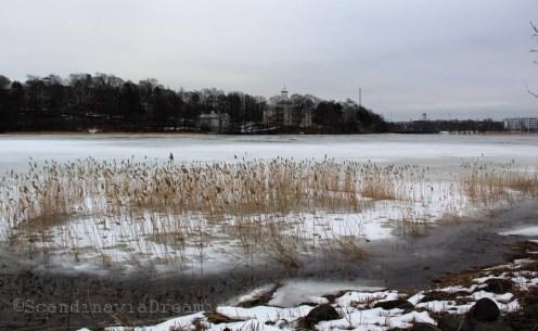 Lac de Tölöö