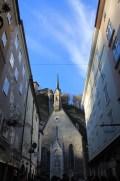 Rue de Salzburg