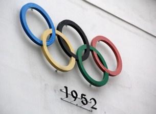 Sigle des olympiades de 1952