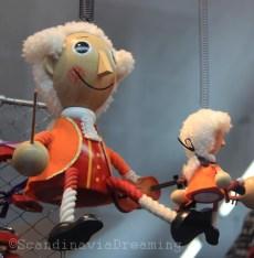 Souvenir de Mozart