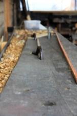 Atelier de charpentier de marine Roskilde