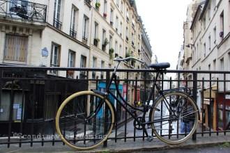 Vélo parisien