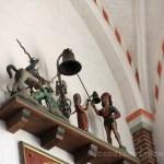 Carillon de la cathédrale de Roskilde