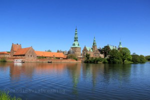 Frederiksborg à Hilleroed