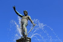 Grande fontaine de Frederiksborg
