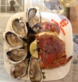 Au crabe marteau