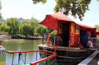 Canal de Little Venice
