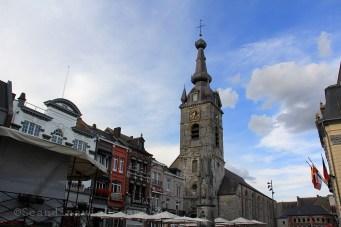 Centre-ville de Chimay
