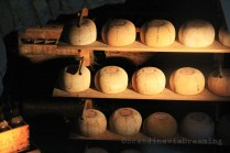 Les fromages de Chimay