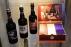 Les trois types de bières de Chimay