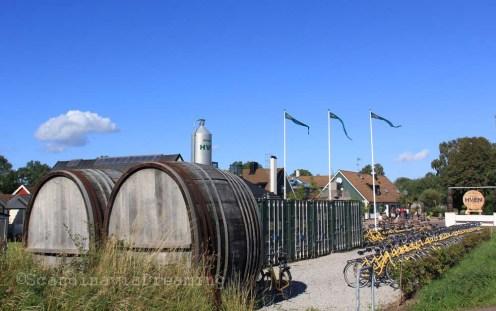 Distillerie de Ven