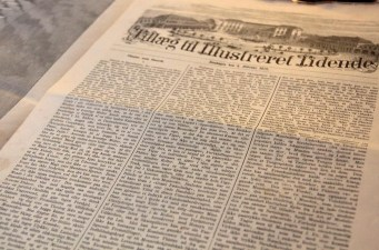 journal de 1874