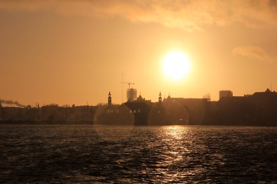 Søhuset Copenhague