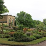 Jardin botanique Lund