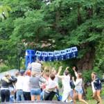 Jeux d'intégration étudiante en Suède