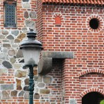 Lampadaire de Lund