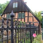 Maison à colombage de Lund