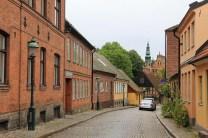 Lund Suède