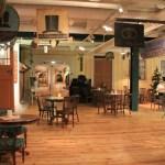 Café du Läns Museum