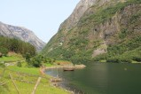 Drakkar norvégien