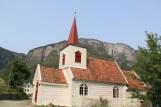 Eglise d'Undredal