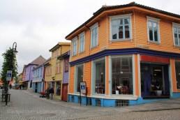 Maisons de Stavanger