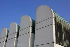 Bauhaus archives Berlin