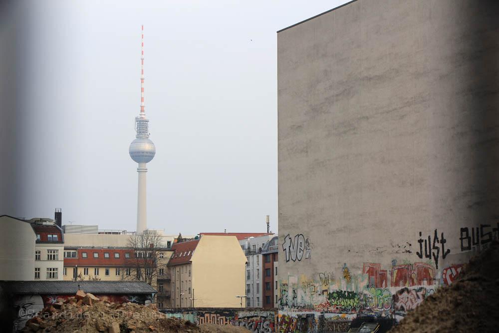 Berlin spirit