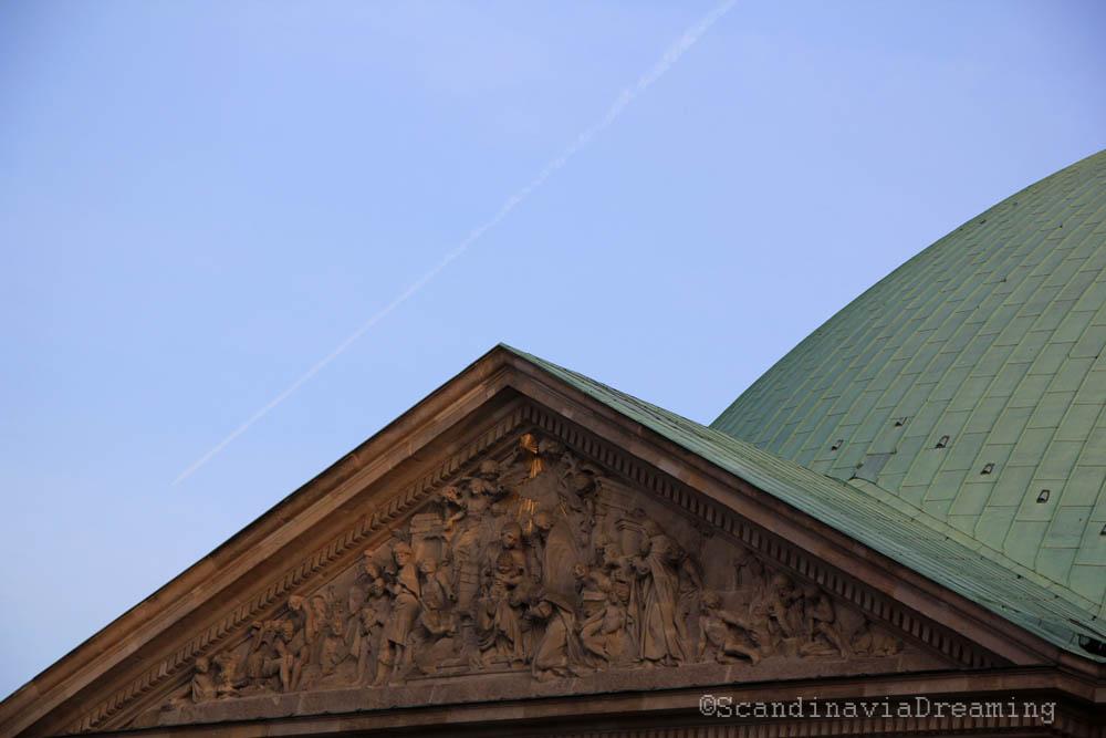 Eglise Berlin