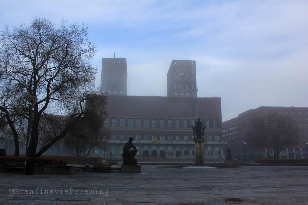 Mairie Oslo