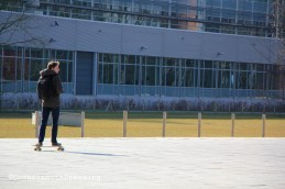 Skateur