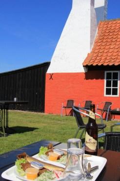 Hareng fumé Hasle Bornholm