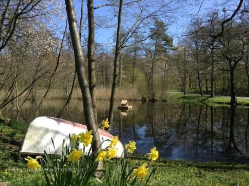 Lac Bornholm