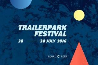 Trailerpark Festival Copenhagen
