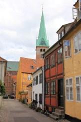 Village d'Helsingoer