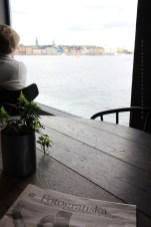 Café au Fotografiska