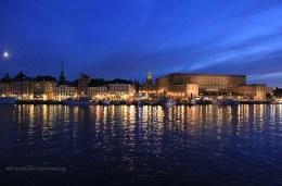 Palais royal Suéde