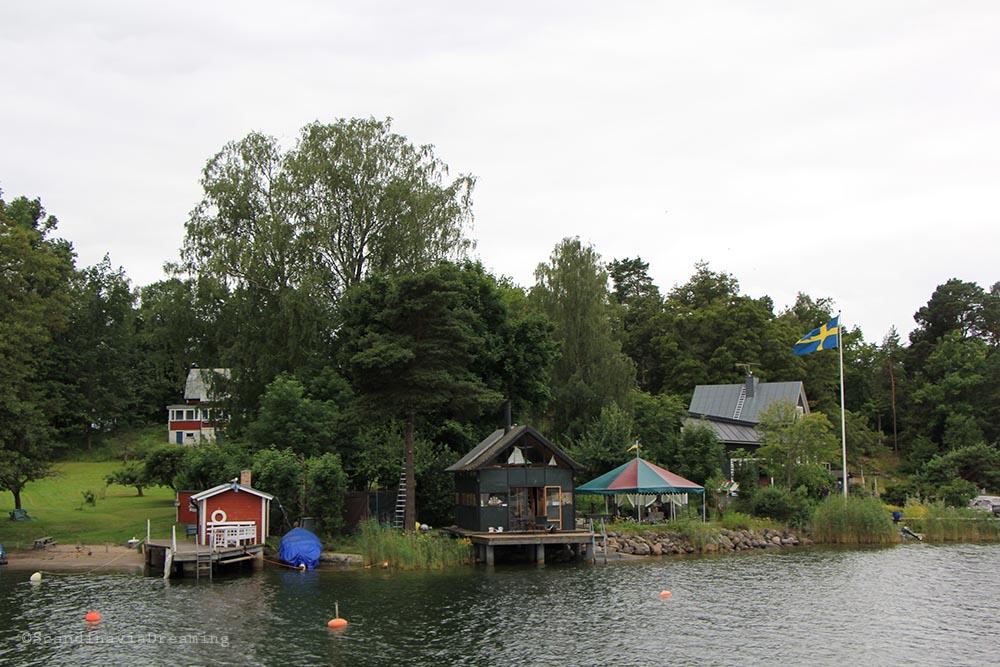 maisons archipel