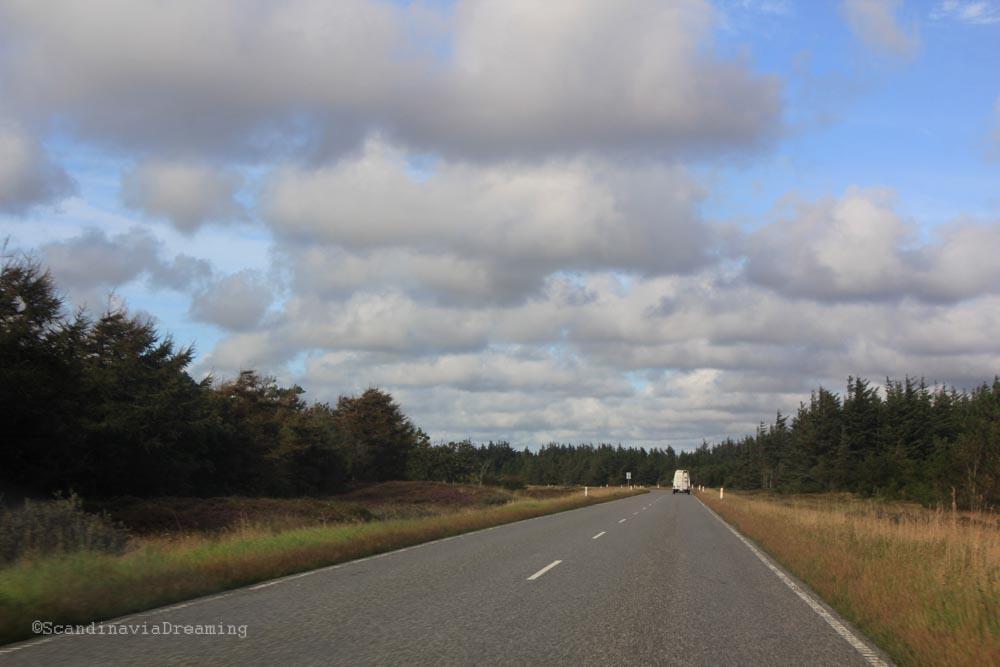 van-sur-la-route