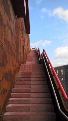 escalier-chronometre