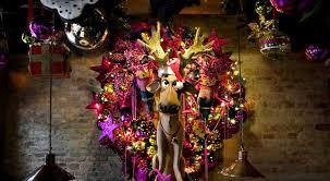 centralhjoernet julepynter