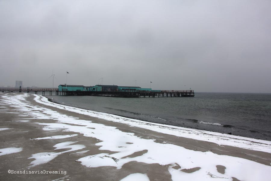Helgoland hiver