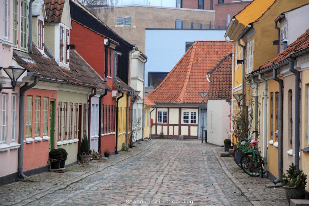 Rue Odense