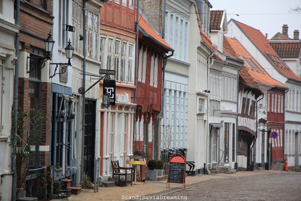 Vieux Odense