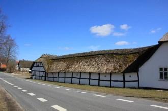 Village Gammel Lejre
