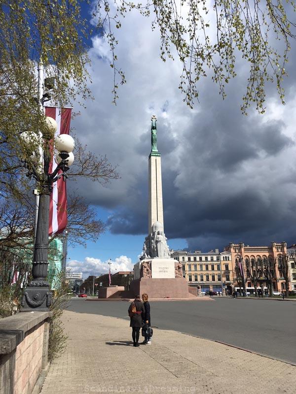 Centre Riga