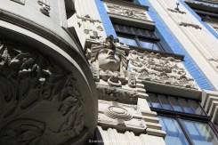 Maison Art Nouveau