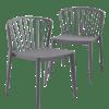 VÄBY stol 2-pk
