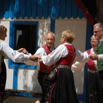 Scandinavian Group Dancing